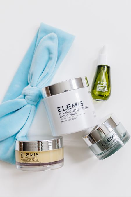 All my favorite elemis products bundled and on sale @qvc #ad  #LTKbeauty