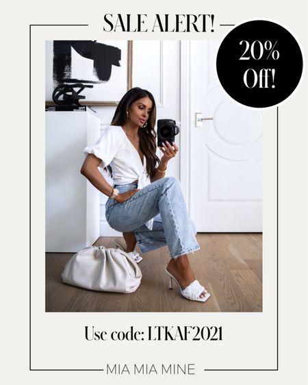 LTK Day Sale picks Abercombie sale - take 20% off with code LTKAF2021  Abercrombie white linen shirt wearing an XS Abercrombie denim wearing a 24   #LTKDay #LTKunder100 #LTKsalealert