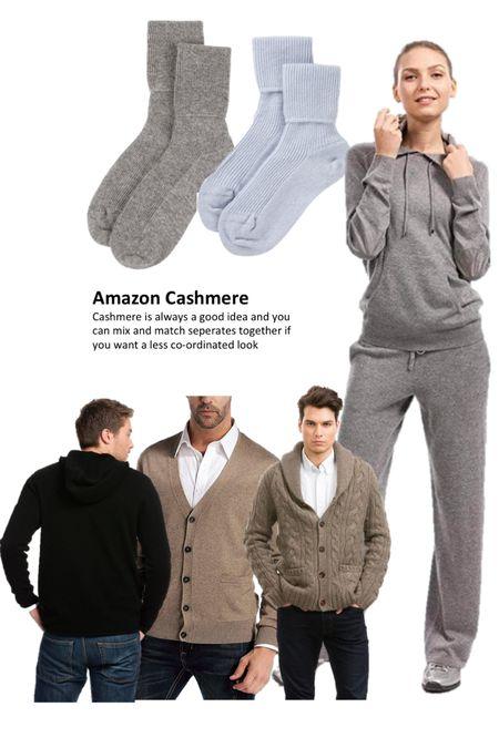 Amazon cashmere amazonfashion  #LTKeurope