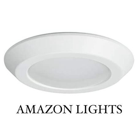 Amazon recessed lighting.    http://liketk.it/3hyeK #liketkit @liketoknow.it #LTKsalealert #LTKhome #LTKunder50 #laurabeverlin #amazonfinds