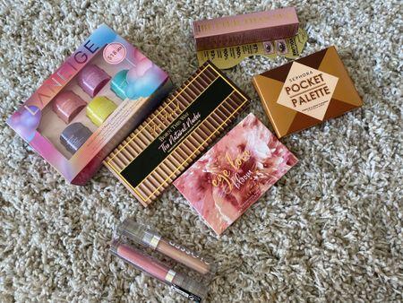 Sephora finds. Makeup. Holiday set   #LTKGiftGuide #LTKunder50 #LTKbeauty