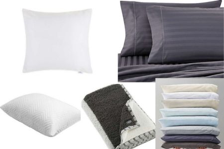 Finally getting around to linking all of these bed linen I bought 3 months ago 🙊 But guess what?! They are now on sale and you can smatch the pillow cases for $10, instead of $75. You're welcome 😉 Had some issues linking the right pillow case, use the below link to access:  Pillow cases: https://restyle.me/+fGlYDg5SrZ_MvKpeCFepog  Bed sheets: https://restyle.me/+ziAcBbMMbJEatM5Nny62lw  Happy Shopping 🛍  #LTKsalealert #LTKunder50 #LTKunder100 #LTKhome #bedding #bedbathandbeyond #bargain #sale #clearance #affordable #homeware #bedroom #liketkit @liketoknow.it http://liketk.it/3gyDf