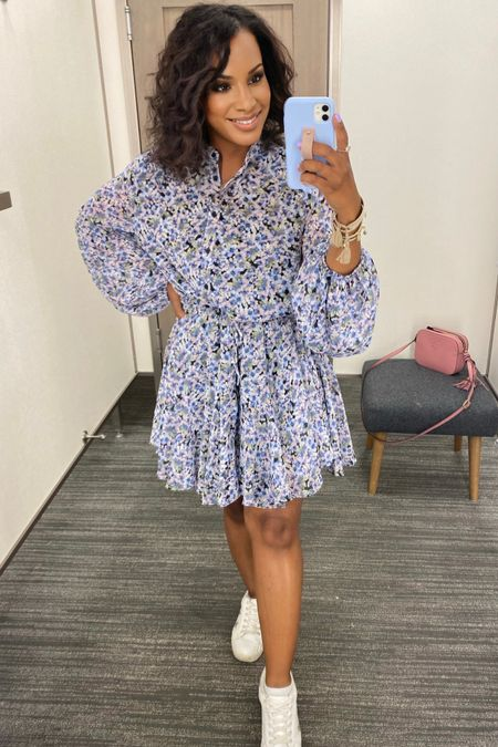 Very cute Vici dress Cute for spring and summer   #LTKstyletip