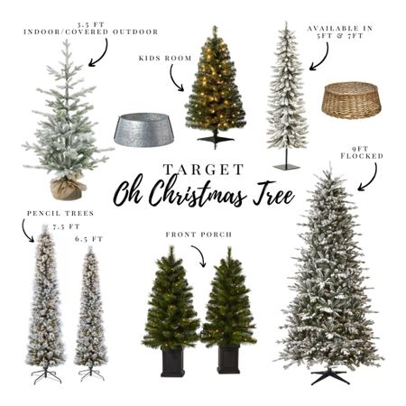 """""""Oh Christmas Tree, Oh Christmas Tree"""" - Almost all Christmas trees are on S A L E through Saturday! Trees sell fast so hurry and get the one you love! #liketkit #LTKsalealert #LTKhome #LTKfamily Shop your screenshot of this pic with the LIKEtoKNOW.it shopping app!  ➡️ http://liketk.it/2Zqel   @liketoknow.it @liketoknow.it.home @liketoknow.it.family"""