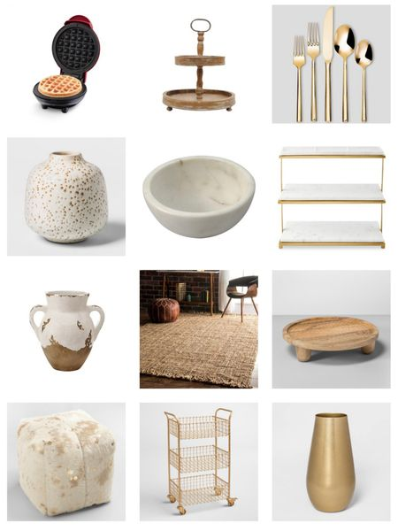 I love neutral decor! Check out these neutral pieces that I found! . .  Shop my daily looks by following me on the LIKEtoKNOW.it shopping app http://liketk.it/3bMFo #liketkit @liketoknow.it #LTKhome