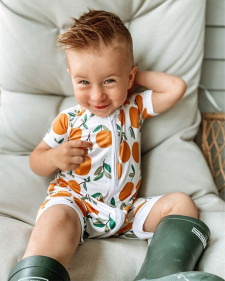 Summer toddler pjs http://liketk.it/3eBV2 #liketkit @liketoknow.it #LTKfamily #LTKkids #LTKunder50 @liketoknow.it.family You can instantly shop all of my looks by following me on the LIKEtoKNOW.it shopping app