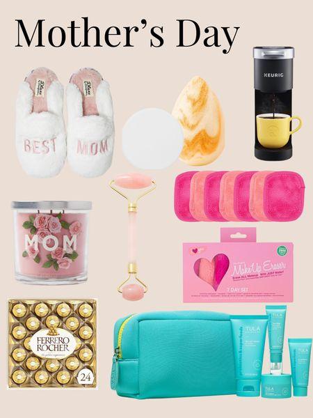 Mother's Day gifts  #makeupremover #candle #keurig #chicolate  #LTKfamily #LTKhome #LTKSeasonal