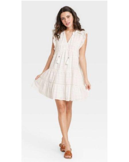 Target dress $30! @liketoknow.it #liketkit http://liketk.it/3hZy7
