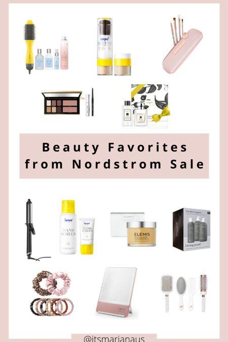 Beauty favorites.🌸  #LTKbeauty #LTKsalealert