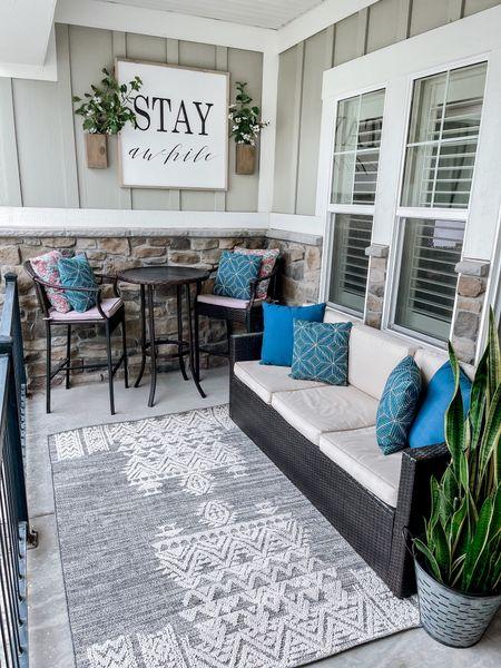 Best deals on patio furniture!! http://liketk.it/3e8oV #liketkit @liketoknow.it #LTKhome #LTKsalealert @liketoknow.it.home