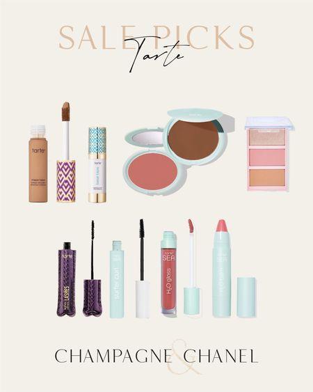 LTK sale tarte picks   #LTKSale #LTKunder100 #LTKbeauty