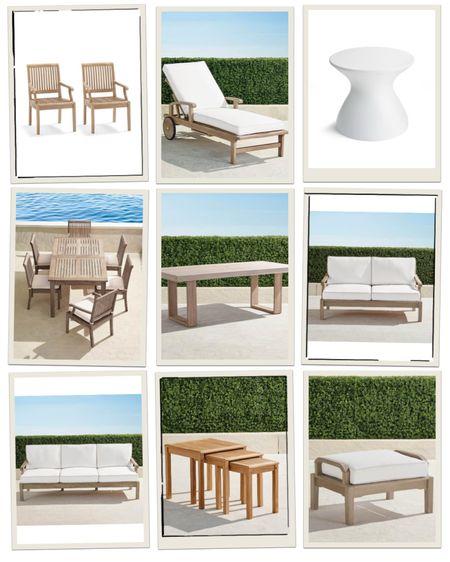 LTK Day Sale Frontgate Outdoor Furniture @liketoknow.it http://liketk.it/3hftP #liketkit #LTKDay #LTKsalealert #LTKhome