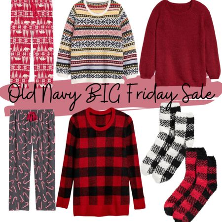 All the cozy vibes for Christmas time! 🎄❤️ These colors and patterns truly make my heart melt! Old Navy is have a 50% off everything sale at checkout! All these items are on sale for BIG Friday! 🛍 These all make the perfect gift for Christmas! http://liketk.it/32fcA #liketkit @liketoknow.it #LTKgiftspo #LTKsalealert #LTKcurves @liketoknow.it.family