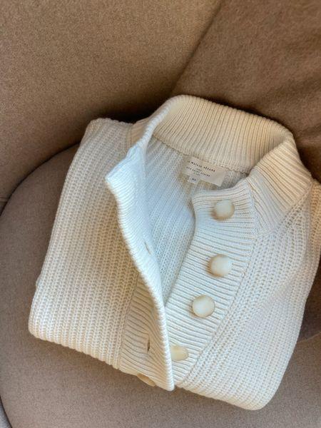 A cozy Fall sweater ❤️  #LTKworkwear #LTKstyletip