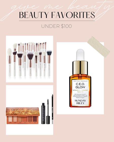 Beauty finds!   #ltkunder100 #ltkunder50  #LTKGiftGuide #LTKbeauty #LTKHoliday