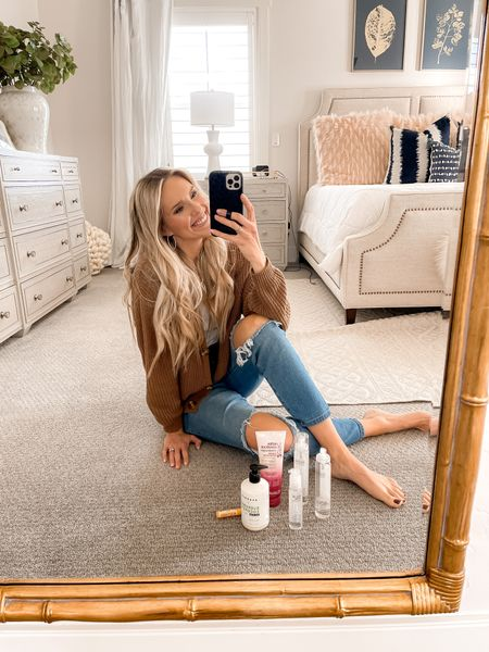 FAVORITE clean beauty products from Walmart that are incredibly affordable AND work just as well as the high end but chemical-filled products I thought I would never give up! http://liketk.it/36YBq #liketkit @liketoknow.it #LTKunder50 #LTKsalealert #LTKbeauty