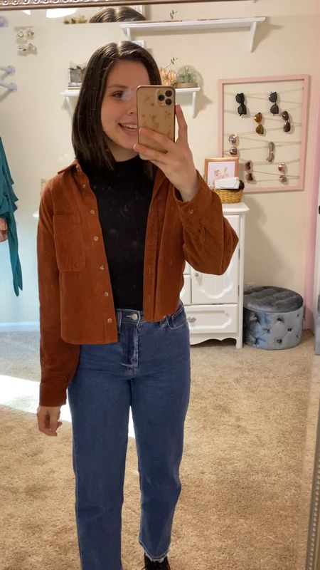 Love this fall outfit inspo! Most items come in more colors & everything is crazy affordable + fits true to size🙌 #targetstyle #forever21 #walmartfinds #targetfinds #combatboots   #LTKshoecrush #LTKunder50 #LTKstyletip