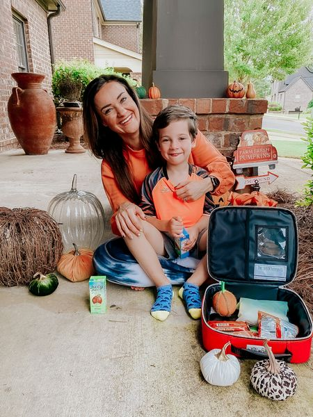 Fall back to school 😊 Sharing a ton of lunchboxes for your kiddos! Also linked my fall home decor 🧡  #LTKhome #LTKkids #LTKstyletip
