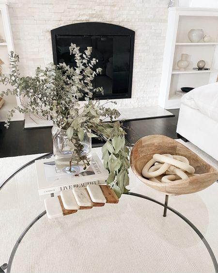 Coffee table styling http://liketk.it/3mKdU #liketkit @liketoknow.it #LTKhome #LTKunder100 @liketoknow.it.home