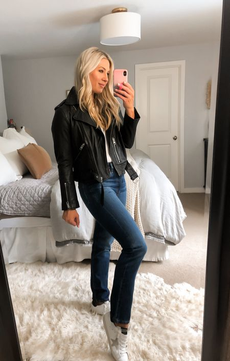 Levi's are always a good idea. I find every style fits tts but do need a few wears to mold to your body. They require patience because they are worth it. Usually under $100 too   #LTKcurves #LTKunder100 #LTKstyletip