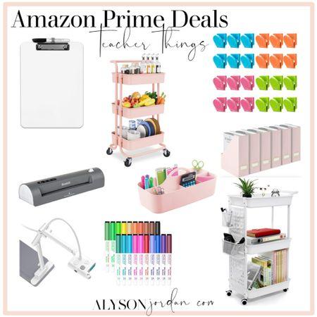 Amazon prime day deals.. teacher products @amazon #LTKsalealert #LTKunder50 #LTKfamily http://liketk.it/3ib7G #liketkit @liketoknow.it Shop your screenshot of this pic with the LIKEtoKNOW.it shopping app Shop your screenshot of this pic with the LIKEtoKNOW.it shopping app
