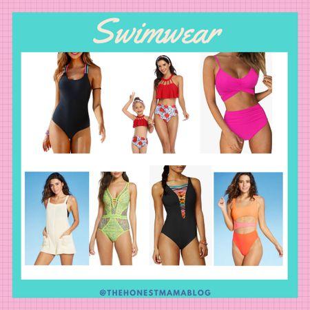 Swimwear that makes me feel confident 🙌🏼 #swim #momswim #mommyandme #liketkit @liketoknow.it http://liketk.it/3dpjk