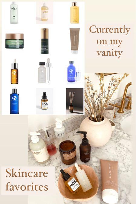 Currently on my vanity ✨ http://liketk.it/3eXP4 #liketkit @liketoknow.it #LTKbeauty @liketoknow.it.home