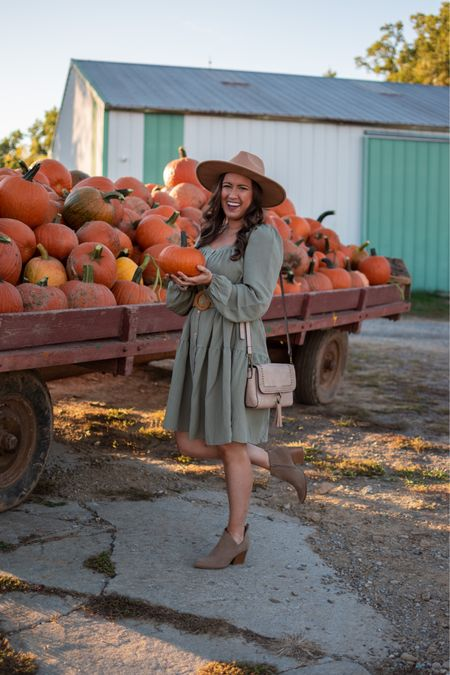 Thanksgiving dressy outfit ideas 🍗🍁  #LTKunder50 #LTKHoliday #LTKSeasonal