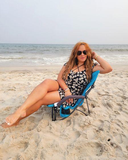 Beach Chair. http://liketk.it/3kcGs @liketoknow.it #liketkit #LTKunder100 #LTKtravel #LTKitbag #LTKfamily #LTKhome #LTKstyletip