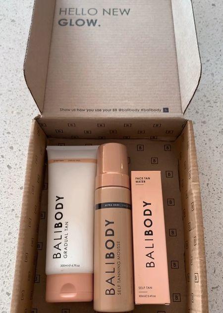 Bali Body for allllll my spray tans!🤎✨  #LTKswim #LTKbeauty #LTKaustralia