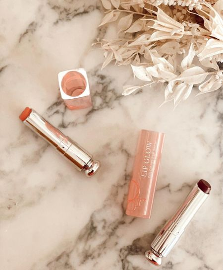 Nordstrom, Addict Lip Glow Balm! Natural-origin Ingredients that helps awaken the natural color of your lips with a custom glow and hydration. Her Fashioned Life  #LTKGiftGuide #LTKbeauty #LTKunder50