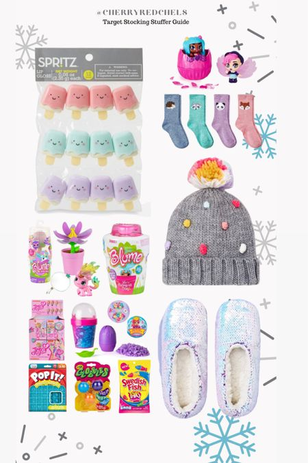 Target Stocking Stuffer Guide Shop your screenshot of this pic with the LIKEtoKNOW.it shopping app   http://liketk.it/33osV #liketkit @liketoknow.it #LTKgiftspo #LTKkids #LTKfamily @liketoknow.it.family @liketoknow.it.home
