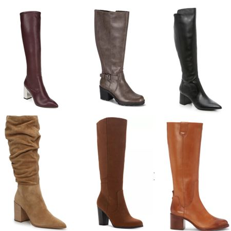 Fall boots   #LTKshoecrush #LTKSeasonal #LTKstyletip
