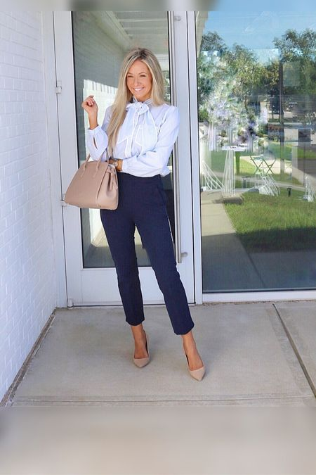 Business casual outfit   #LTKunder100 #LTKworkwear #LTKstyletip