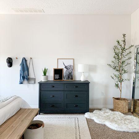 Master bedroom decor inspo.   #LTKfamily #LTKhome