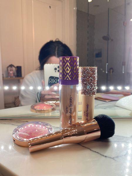 @qvc #ad http://liketk.it/3qsIe  Tarte, QVC, Tarte Shape Tape, Tarte Blush, QVC Beauty Favorites, Sale Alert, Best Blush, Best Concealer, Under Eye Concealer, Blush, Makeup Set, Gift Ideas, Beauty Gift Ideas, Emily Ann Gemma  #LTKbeauty #LTKsalealert