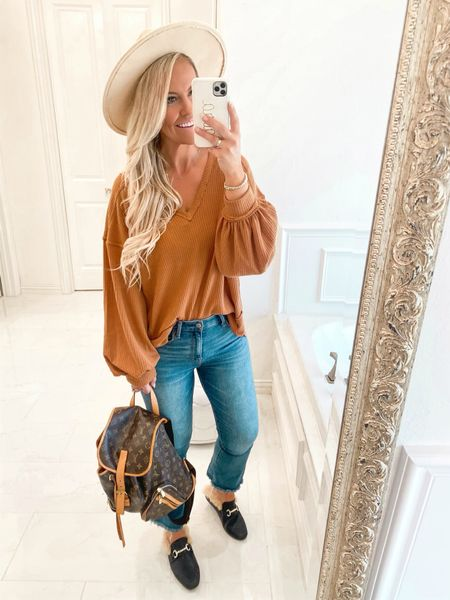 Bring on the cooler temps we are ready!! 🍁😍 These light weight cozy pieces are perfect to get you prepped for fall!! And the price point are SO good!! Check out stories for a full tryon haul with all the sizing details! 😘   #LTKshoecrush #LTKstyletip #LTKunder50