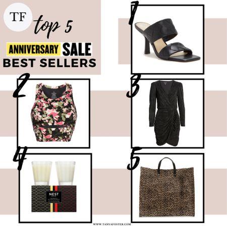 Top 5 best sellers on #Nsale    #LTKsalealert #LTKshoecrush #LTKunder100