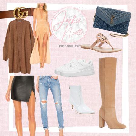 Some fashion faves 😍  #LTKstyletip #LTKshoecrush #LTKitbag