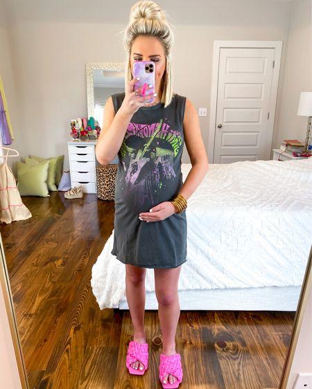Scoop women's Jimi Hendrix T-shirt dress! Size: XS.. Also available in Pink Floyd version Walmart, Walmart fashion   http://liketk.it/3g55k @liketoknow.it #liketkit #LTKunder50 #LTKbump