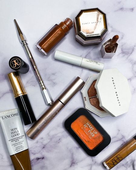 Must have beauty products for a perfect full face of everyday makeup 💄! Shop my daily looks by following me on the LIKEtoKNOW.it shopping app #LTKbeauty #LTKsalealert #LTKunder100 http://liketk.it/39Qw9 #liketkit @liketoknow.it