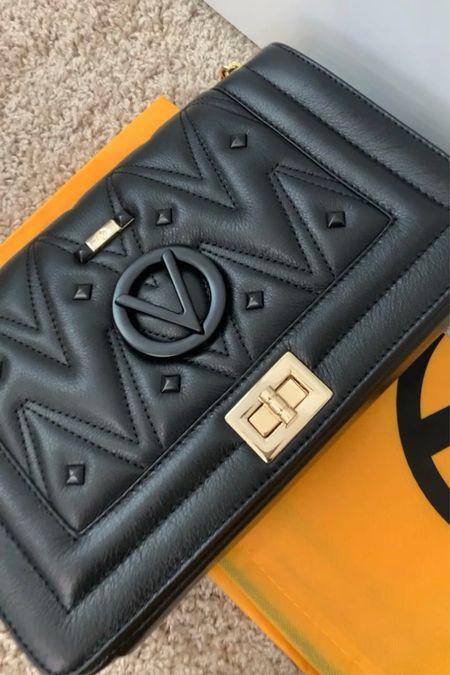 So I'm love with my new super affordable everyday Valentino bag 💗    #LTKstyletip #LTKsalealert #LTKitbag