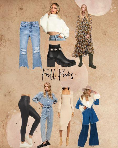 Fall Picks