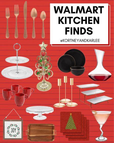 Walmart Kitchen Finds!  Walmart home decor | walmart decor | walmart home finds | walmart home favorites | Walmart home decor favorites | new Walmart home decor | Walmart fall home decor | fall home decor | fall home decor from Walmart | Walmart baking favorites | Walmart baking essentials | Walmart kitchen | Walmart kitchen finds | Walmart kitchen favorites | Walmart kitchen must haves | Walmart kitchen essentials | Kortney and Karlee | #Kortneyandkarlee #LTKGifts @liketoknow.it #liketkit  #LTKunder50 #LTKunder100 #LTKsalealert #LTKstyletip #LTKSeasonal #LTKhome #LTKHoliday