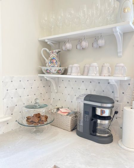 Cozy coffee corner ☕️ http://liketk.it/2Vp5u #liketkit @liketoknow.it @liketoknow.it.home #LTKhome
