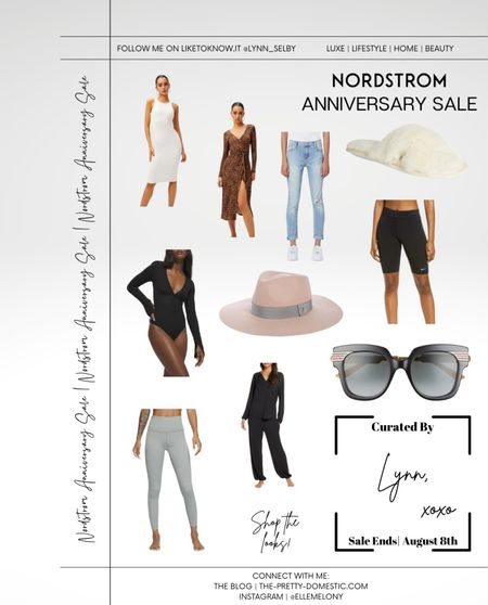 Nordstrom Anniversary Sale   Shop the Looks!. Sale ends August 8th! #LTK #nsale #nordstrom #nordstromsale    #LTKstyletip #LTKsalealert