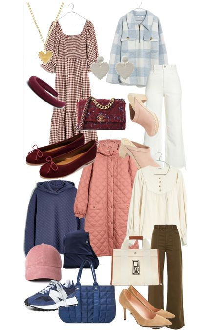 Madewell new arrivals and how I would style them!   #LTKSeasonal #LTKstyletip