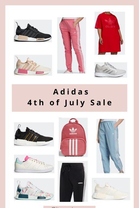 Adidas sale.✨ http://liketk.it/3iVRO #liketkit @liketoknow.it #LTKshoecrush #LTKsalealert #LTKfit