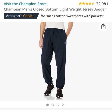 Dad sweatpants! Amazon prime  @liketoknow.it.home @liketoknow.it.family #LTKmens #LTKunder50 #LTKfamily @liketoknow.it #liketkit http://liketk.it/3gXtK      Father's Day Father's Day gift Gifts Dad Gifts for dad Sweatpants Men sweatpants Amazon finds