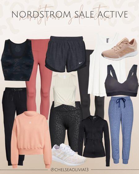Nordstrom Anniversary Sale Activewear 💪🏽  #nordstromanniversarysale #nordstromfashion #activewear #nordstrom #salealert #workoutoutfit #zella #workoutleggings #nordstromsale #anniversarysale #nsale #nsalefinds #nordstromactivewear Follow my shop on the @shop.LTK app to shop this post and get my exclusive app-only content!  #liketkit #LTKsalealert #LTKfit #LTKstyletip